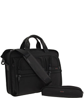 Tumi - Alpha Business - T-Pass™ Medium Screen Laptop Slim Brief