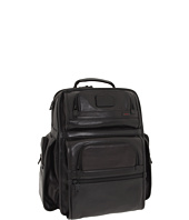 Tumi - Alpha - Leather T-Pass™ Business Class Briefpack
