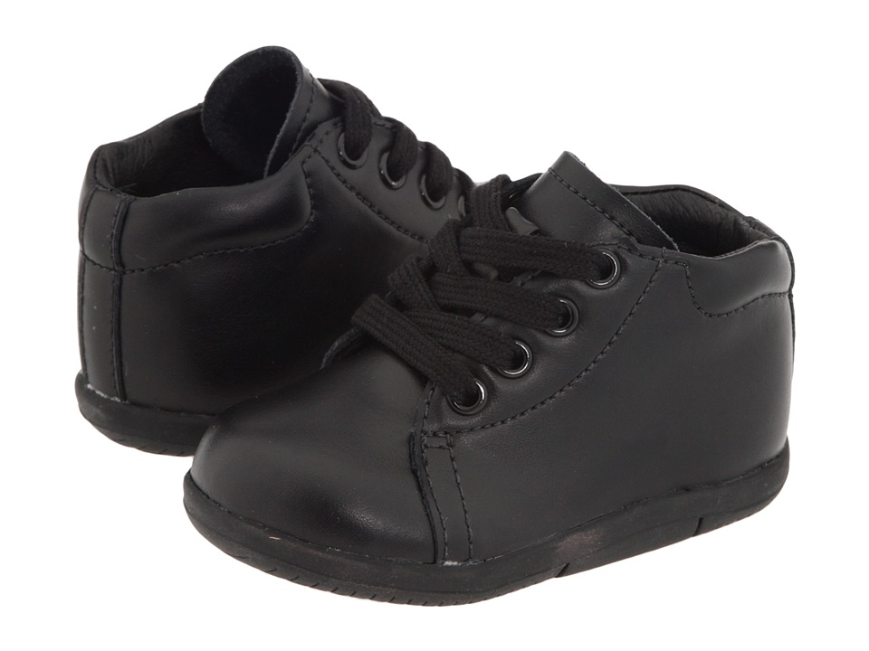 Stride Rite SRT Elliot (Infant/Toddler) (Black) Boy's Shoes