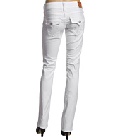True Religion - Billy in Body Rinse (White)