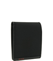 Tumi - Alpha Accessories - Center Flip ID Passcase