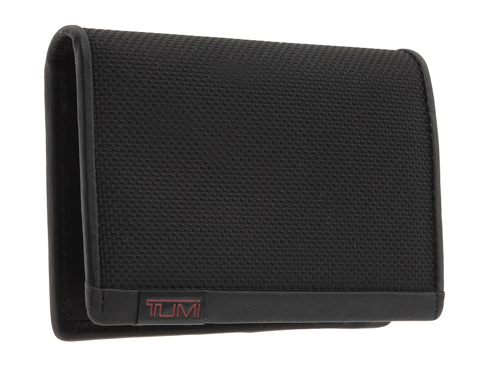 Tumi - Alpha Accessories - Multi Window Card Case