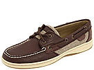 Sperry Top-Sider - Bluefish 2-Eye (Brown Deerskin)