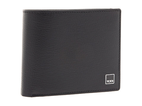 Tumi Monaco - Global Wallet With Coin Pocket