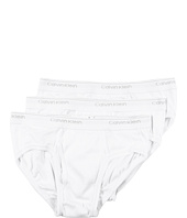 Calvin Klein Underwear - Classic Low Rise Brief 3-Pack U1183