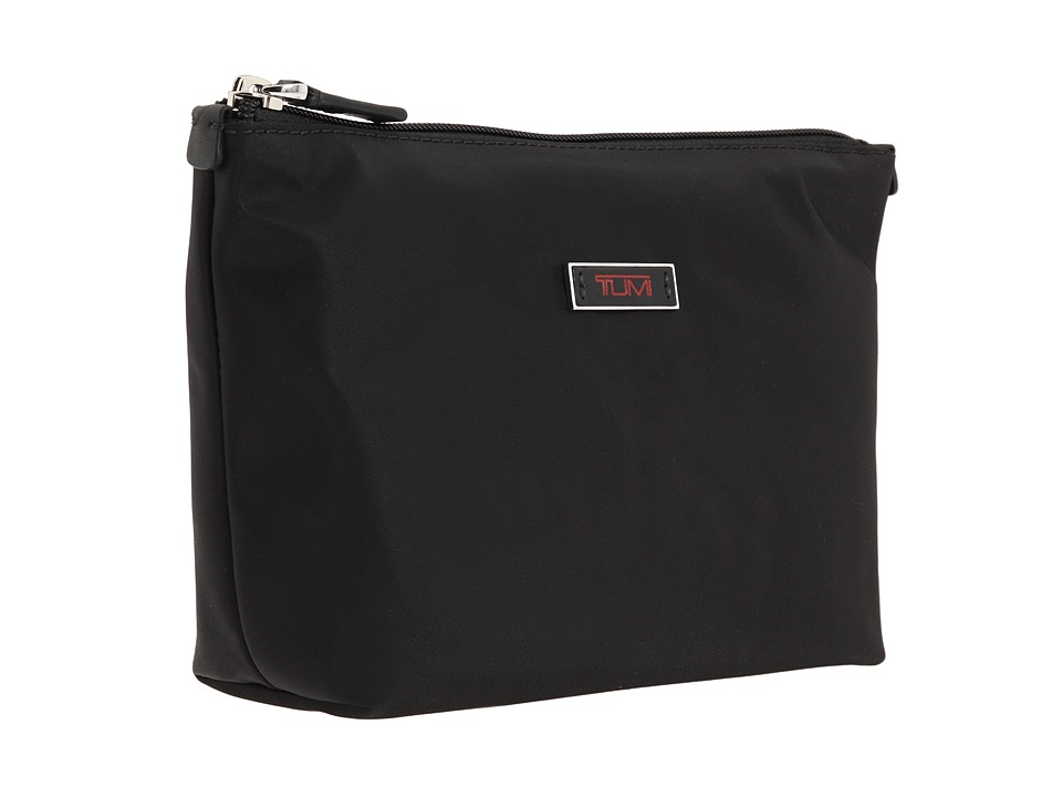 Tumi - Packing Accessories - Medium Utility Pack (Black) Luggage