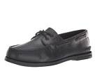Sperry Top-Sider - Authentic Original (Black) - Footwear