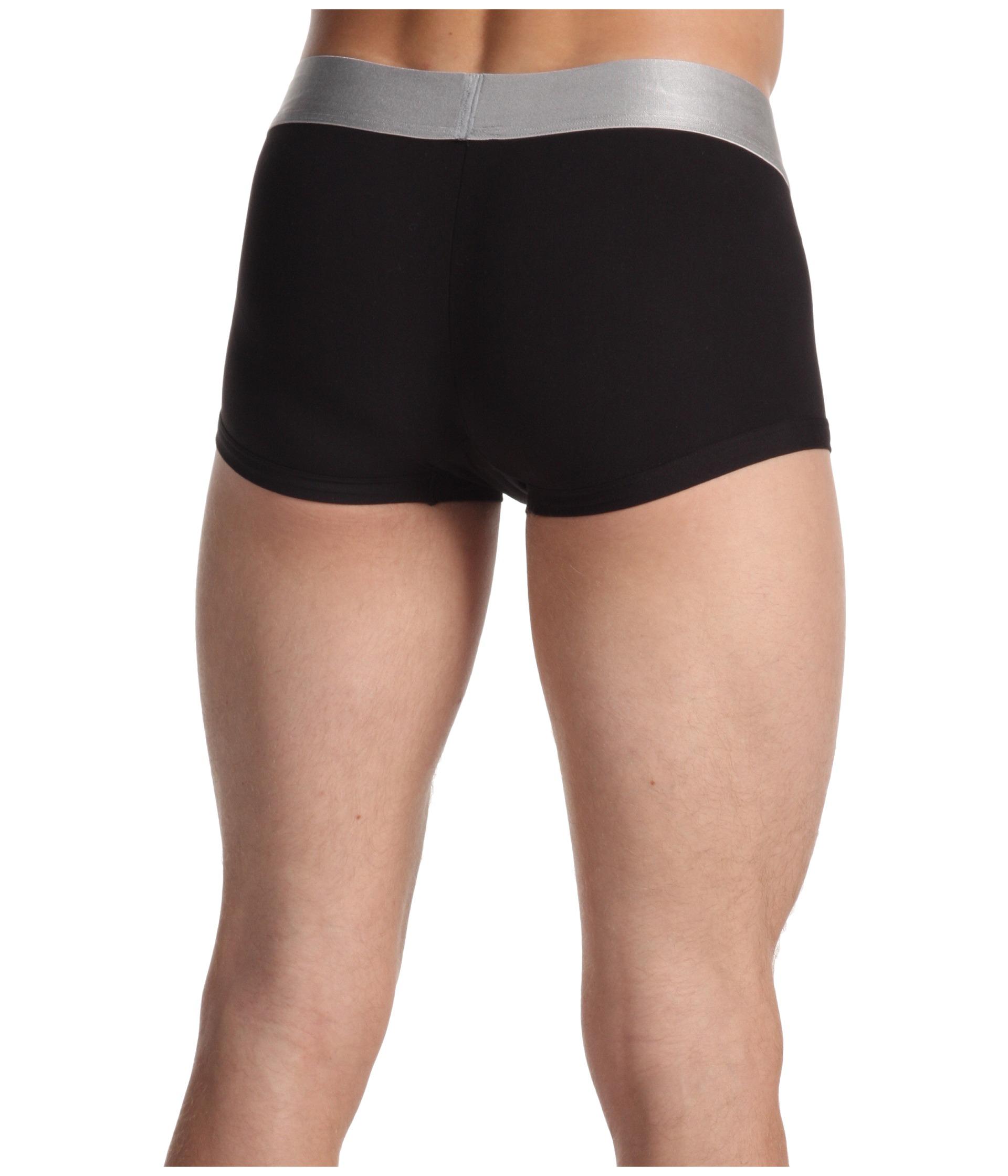 calvin klein underwear size guide mens