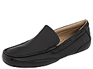 Sperry Top-Sider - Navigator Driver Venetian (Black) - Footwear