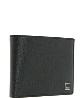 Tumi - Alpha - Leather Global Flip Organizer Coin Pocket