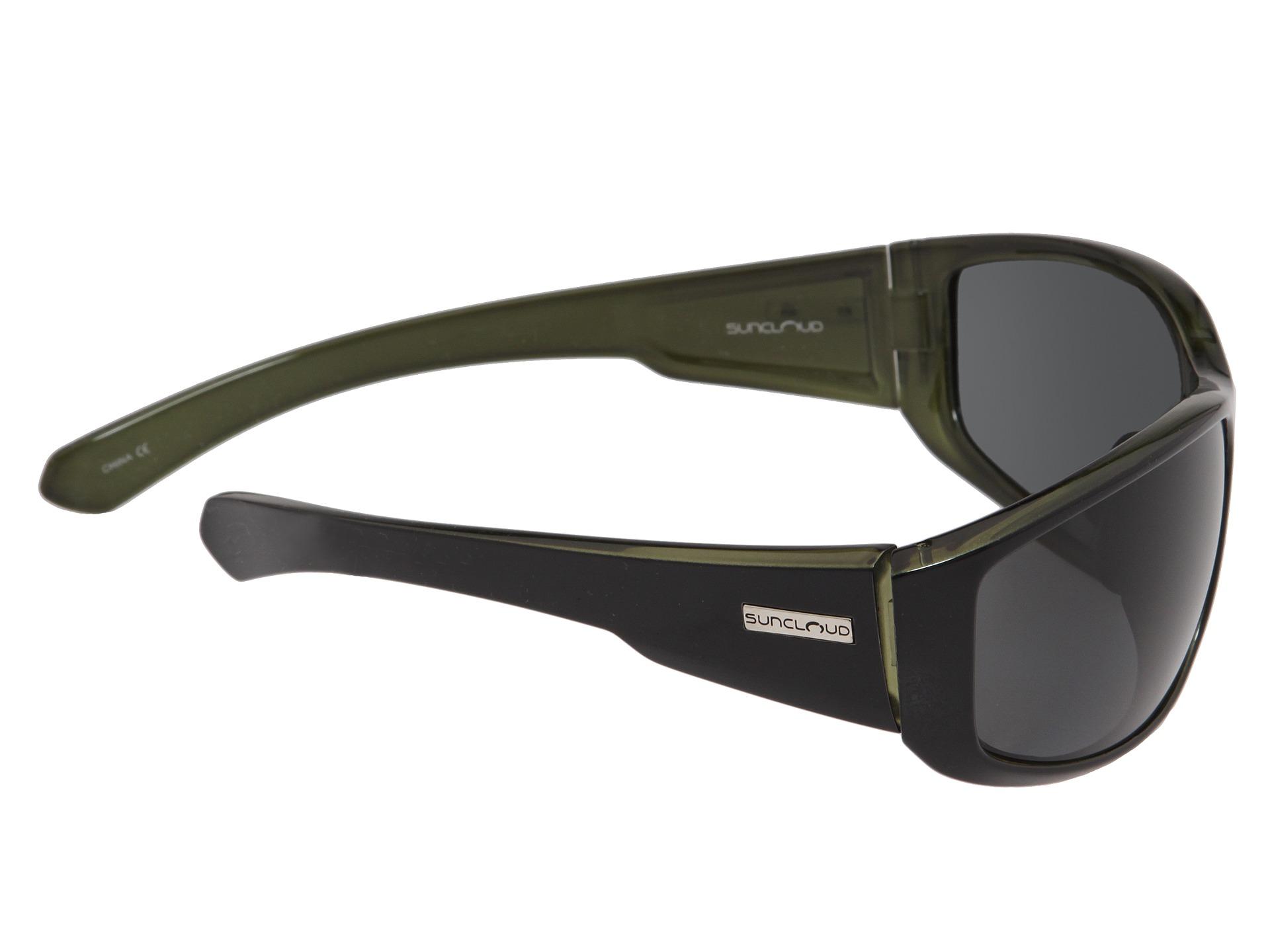 8f82d90e03 Suncloud Pursuit Polarized Sunglasses Reviews