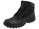 Timberland Pro-Valor McClellan 6 Inch WP - Men's - Shoes - Black