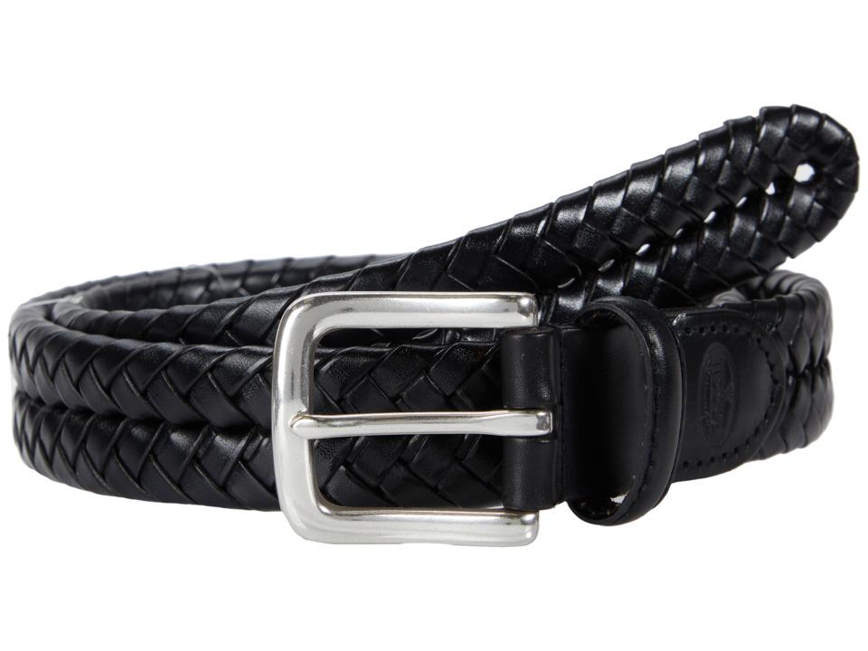 Fossil - Maddox (Black) Mens Belts