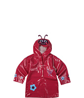 Western Chief Kids - Butterfly Raincoat (Toddler/Little Kids)