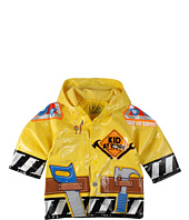 Western Chief Kids - Kid At Work Raincoat (Toddler/Little Kids)