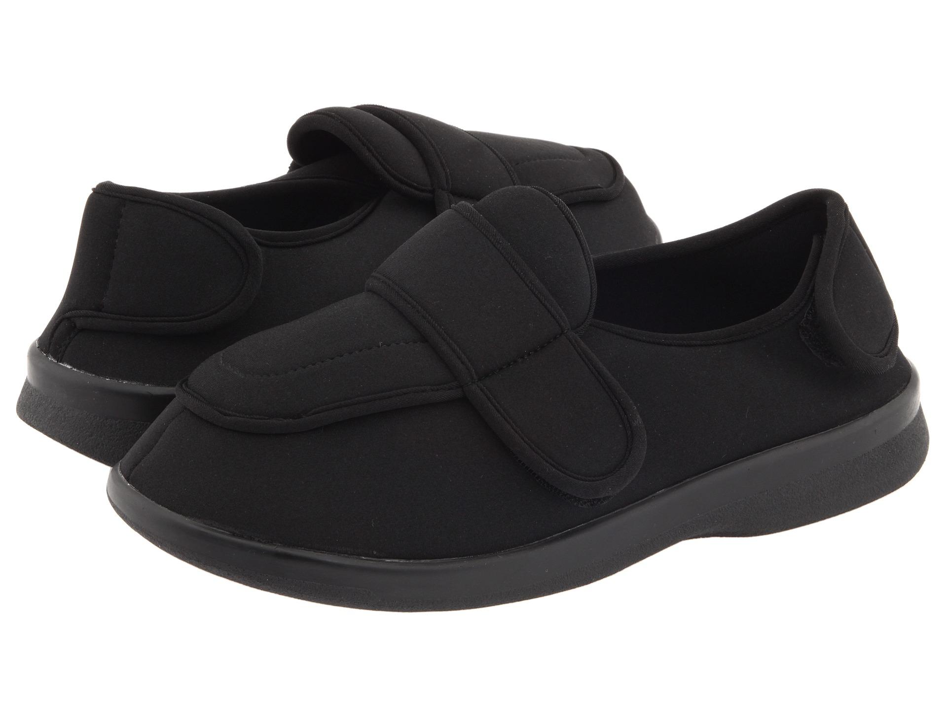 Propet Cronus Medicare/HCPCS Code = A5500 Diabetic Shoe at ...