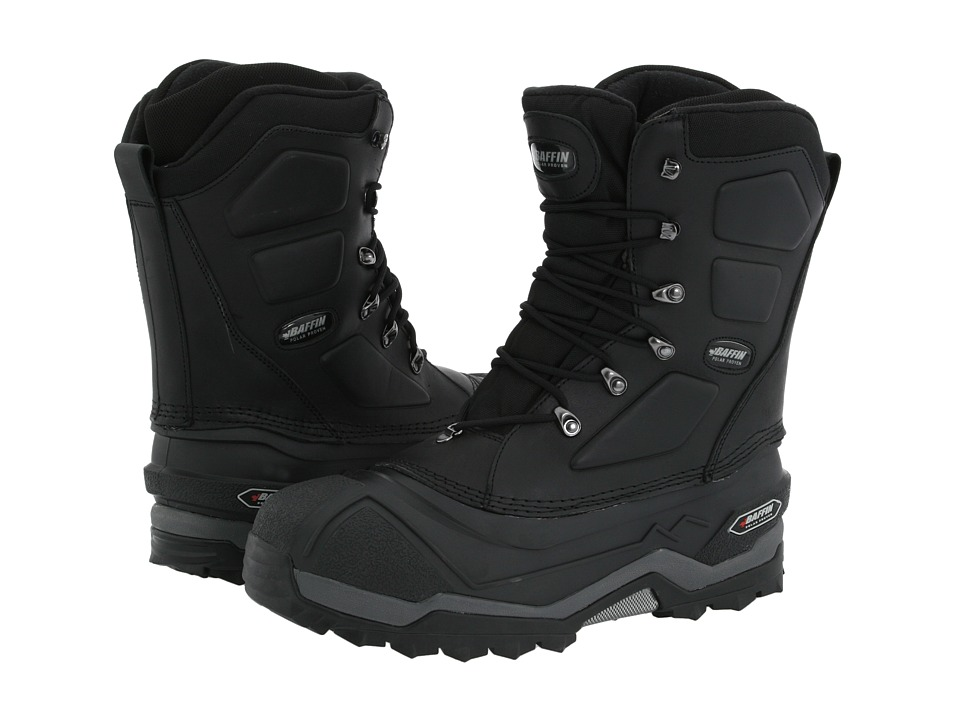 Baffin Evolution (Black) Men