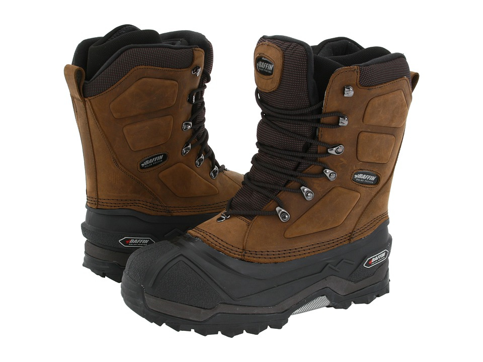 Baffin Evolution (Worn Brown) Men