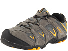 Hi-Tec Kids - Palo Alto EZ Jr (Toddler/Youth) (Graphite/Black/Gold) - Footwear