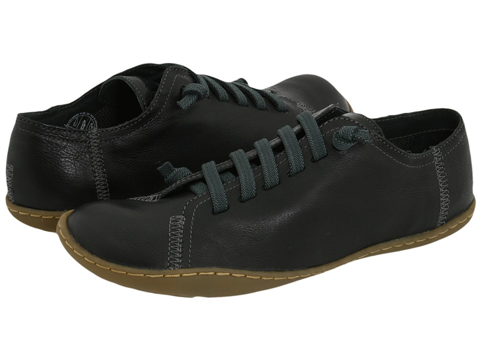 Camper Peu Cami 20848 (Black) Women's Shoes