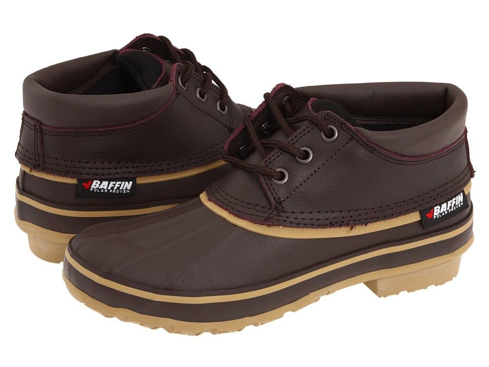 Baffin Whitetail (Brown) Women's Boots