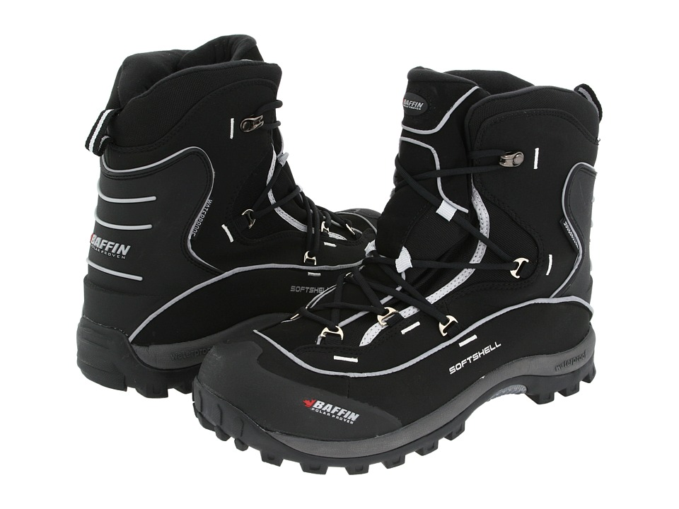 Baffin Snosport (Black) Men