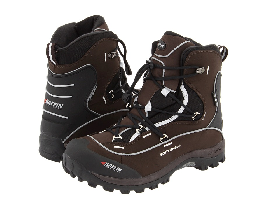 Baffin Snosport (Chocolate) Men