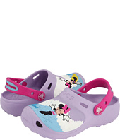 Crocs Kids - Minnie Makin' Waves Clog (Infant/Toddler/Youth)