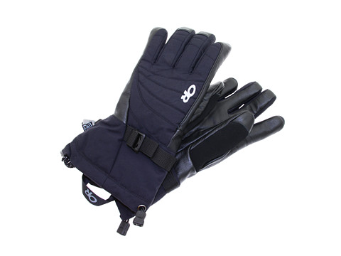 Outdoor Research Women s Revolution Gloves - Black
