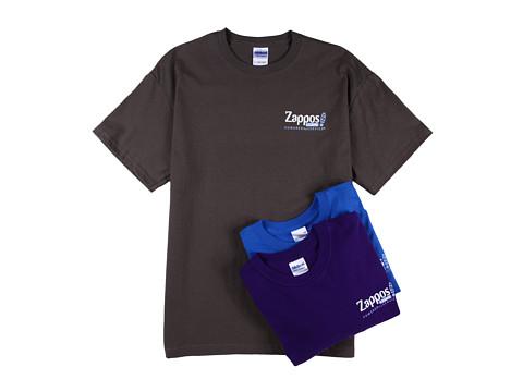 Zappos.com Gear Zappos.com Tee 3-Pack