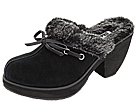 SKECHERS - Disco Bunny - Boogie Down (Black) - Footwear