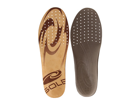 SOLE Thin Casual