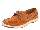 Tommy Bahama - Captain (Bisque Nubuck) - Footwear
