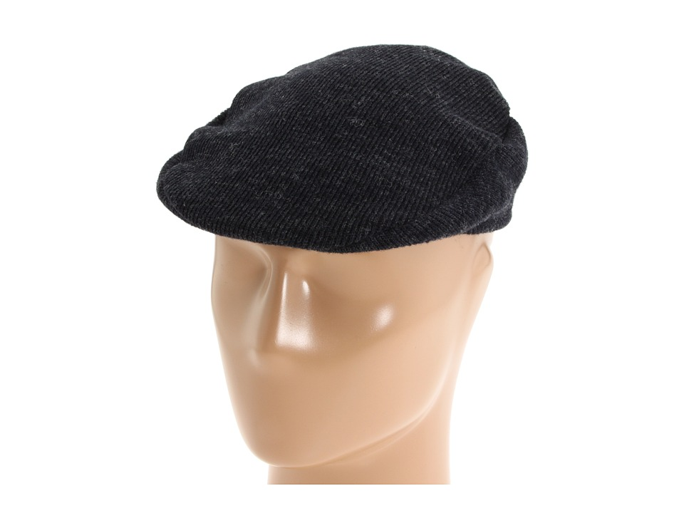 Outdoor Research - Pub Captm (Black) Cold Weather Hats