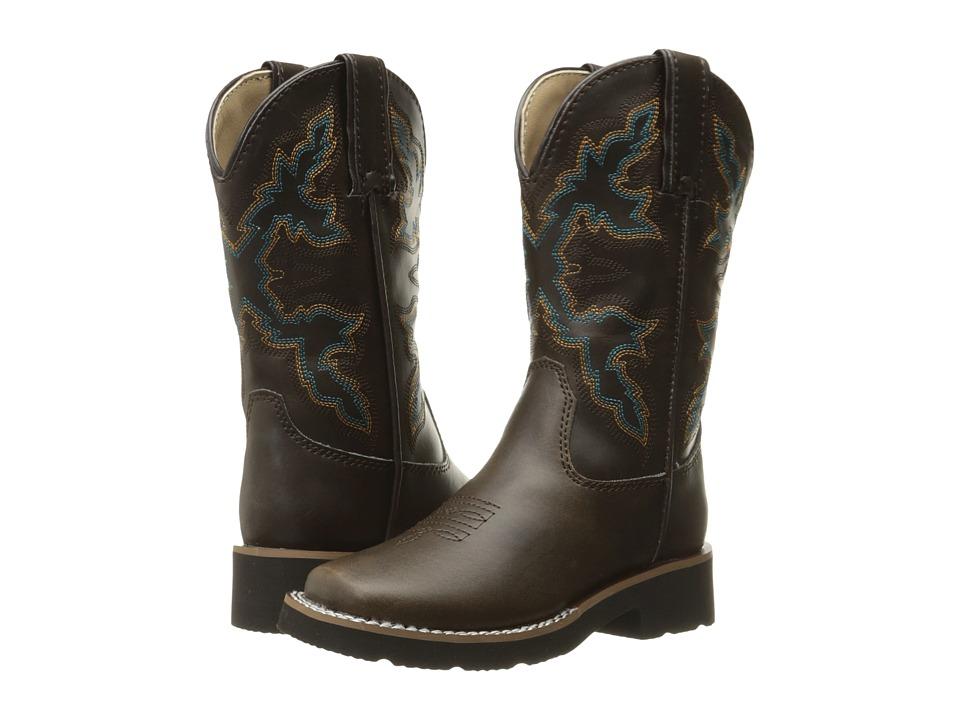 Roper Kids - Square Toe Cowboy Boots