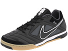 Nike - Nike5 Gato Leather (Black/Black White/Dark Shadow)