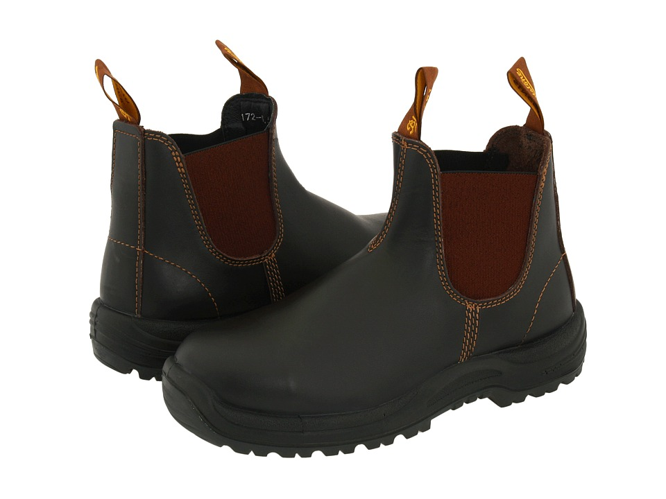 Blundstone - BL172 (Brown) Mens Work Boots