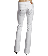 True Religion - Becky in Body Rinse (White)