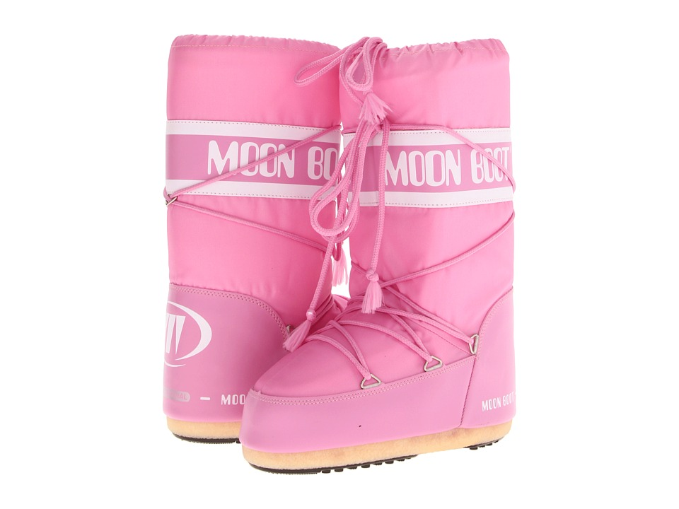 Tecnica Moon Boots (Pink) Cold Weather Boots