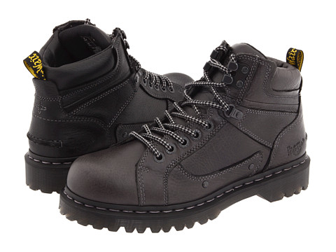 Dr. Martens Diego 7 Tie Lace To Toe Boot