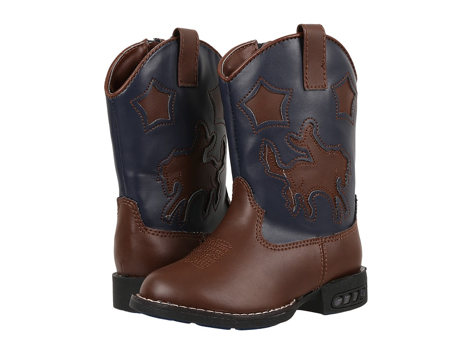 Roper Kids - Western Lights Cowboy Boots