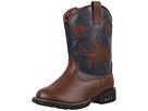 Roper Kids Western Lights Cowboy Boots (Infant/Toddler)