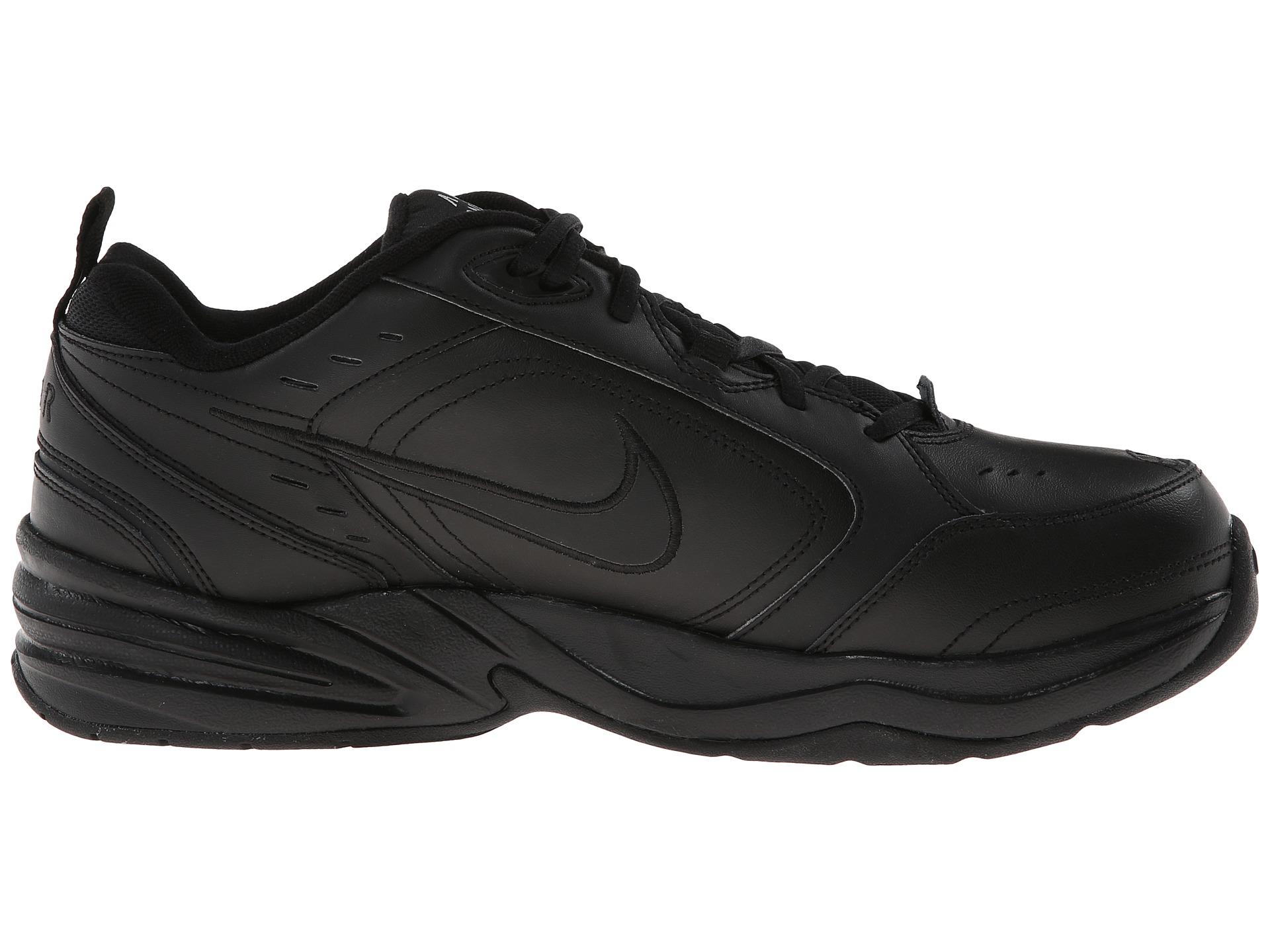Nike Basketball Referee Shoes Black