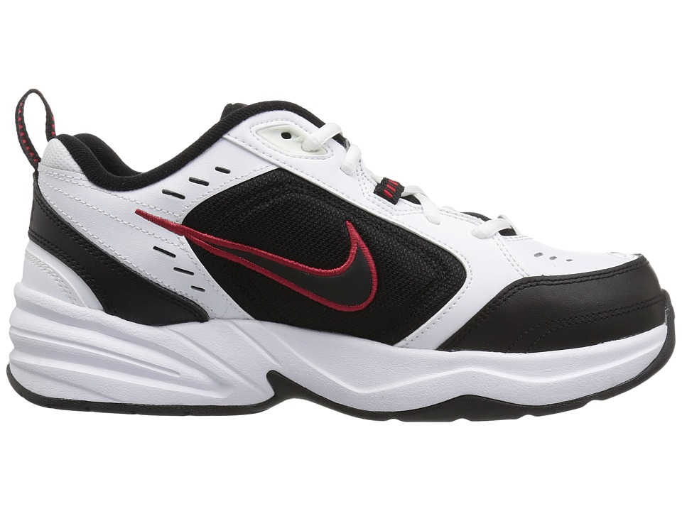 nike air monarch iv s cross shoes