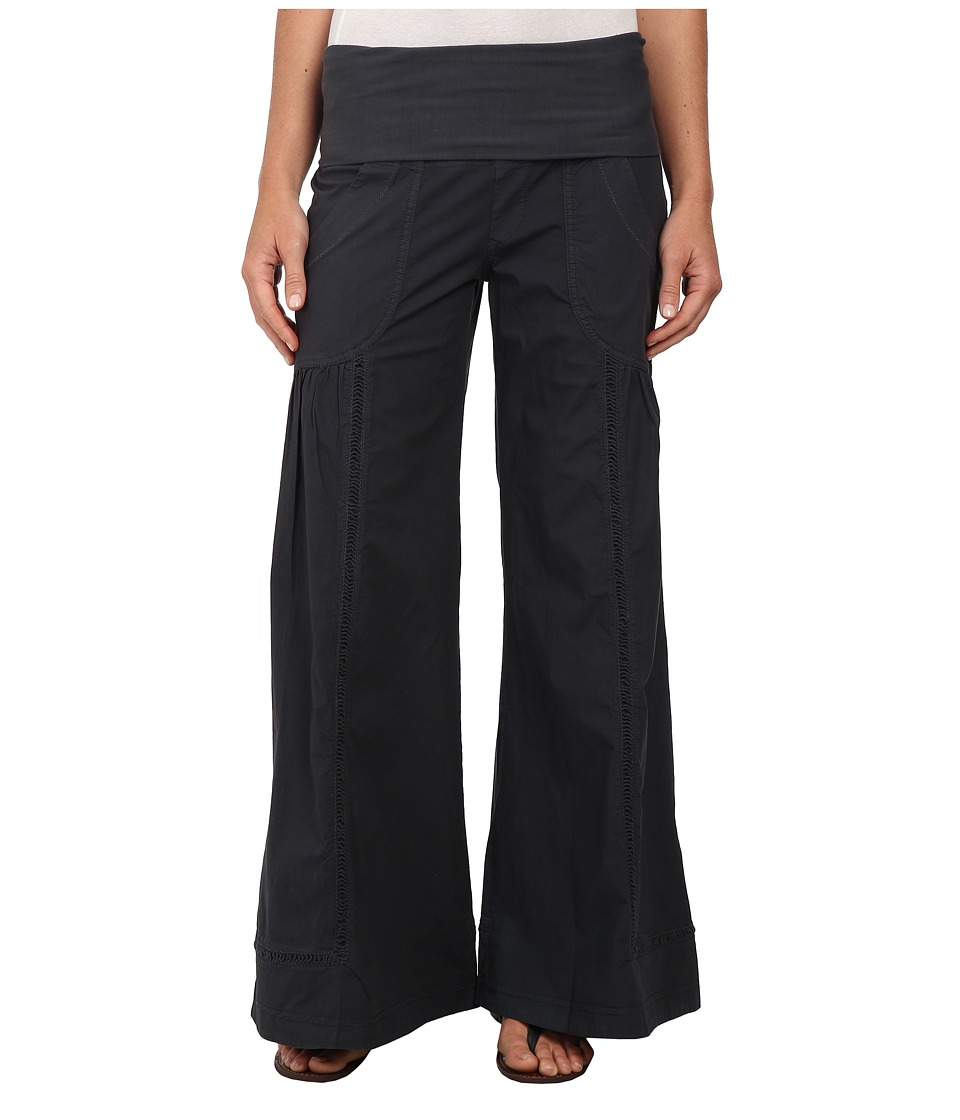 XCVI Lovejoy Pant Charcoal Womens Casual Pants