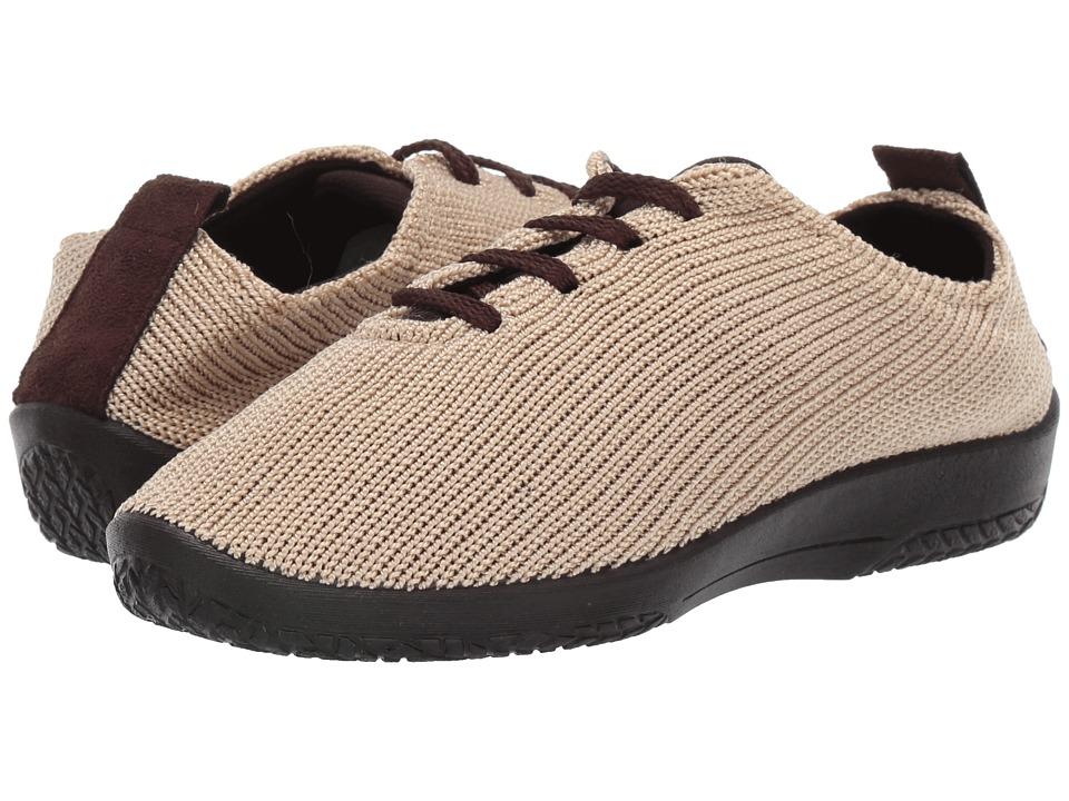 Arcopedico LS (Beige) Women's Shoes