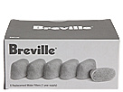 Breville - BWF100 Single Cup Brewer Replacement Charcoal Filters (White)