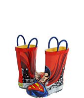 Western Chief Kids - Superman™ Rainboot (Infant/Toddler/Youth)