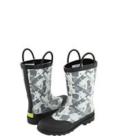 Western Chief Kids - Snowboard Camo Rainboot (Infant/Toddler/Youth)