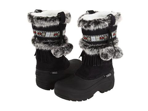 Tundra Boots Kids Nevada (Little Kid/Big Kid)